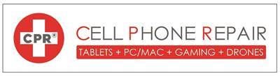 CPR Cell Phone Logo